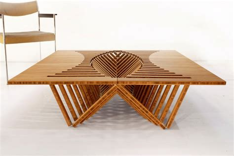 rising table rising table by robert van embricqs design
