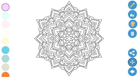 best coloring apps best coloring apps for adults zen coloring book for
