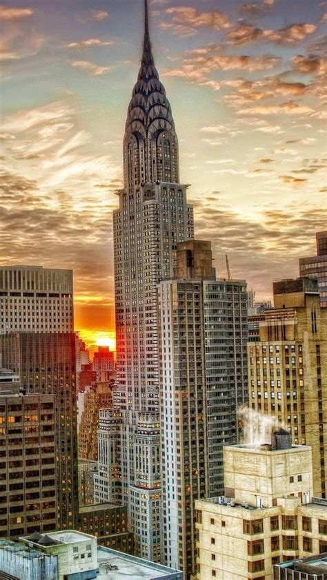 207 Best Images About Chrysler Building On Pinterest
