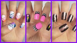 Easy nail art for beginners missjenfabulous