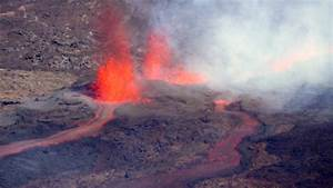 mto runion volcan piton fournaise