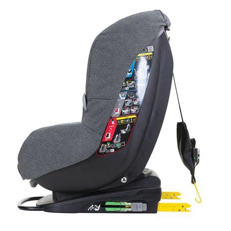 siege auto groupe 1 siège auto milofix sparkling grey groupe 0 1 de bebe