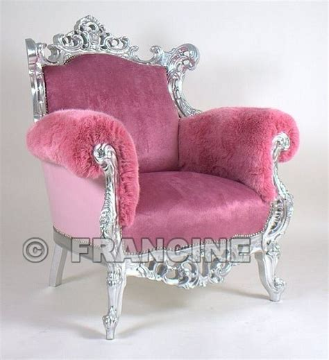 best 25 pink chairs ideas on