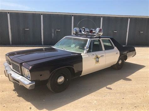 plymouth fury police car austin texas sheriffs car