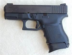 Glock 30 45 ACP | Firearms | Pinterest