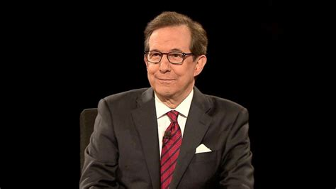 chris wallace  moderating   debate video abc news