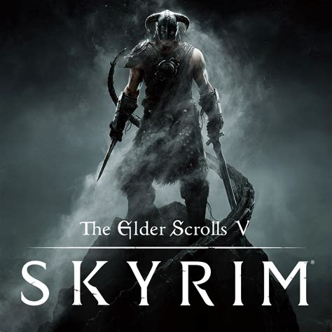 The Elder Scrolls V Skyrim Nintendo Switch Games