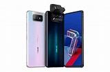 ASUS Zenfone 7   Ficha Técnica, Imagens e Preço   Meu Novo Smartphone