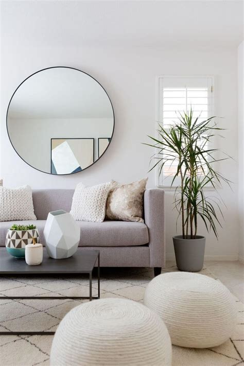 Sofa Decorating Ideas by 30 Best Decoration Ideas Above The Sofa For 2019