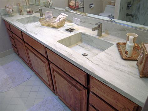 Corian Sinks And Countertops Corian Vanity Countertop With Matching Sinks And Seamless