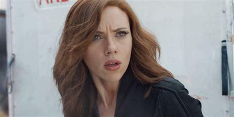 Marvel Civil War Wallpaper 39 Avengers Infinity War 39 Why Black Widow Has Blonde Hair Insider