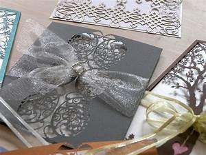 laser cut wedding invitations invitation with high tech With homemade laser cut wedding invitations