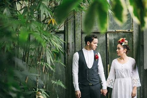 Lieben Wie Frida Kahlo  Hochzeitswahn  Sei Inspiriert