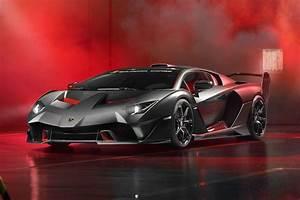 Bespoke new Lamborghini SC18 hypercar uncovered | Auto Express  Lamborghini