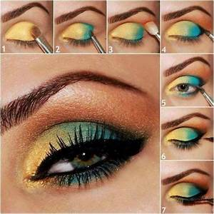 21 Easy Step by Step Makeup ideas London Beep