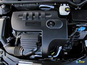 2007 Saturn Ion 2 Quad Coupe Engine Photos
