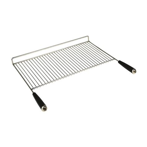 grille inox 56 cm compatible avec grill forge adour 469