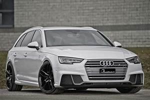 Audi A4 Tuning : 2016 audi a4 avant tuned by b b automobil technik pushes the right buttons autoevolution ~ Medecine-chirurgie-esthetiques.com Avis de Voitures