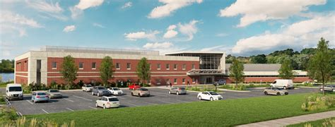 mmed west ann arbor health center architecture