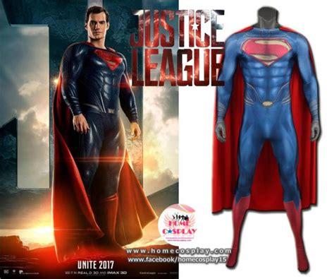 Super Premium Set: ชุดซุปเปอร์แมน Superman - Justice ...