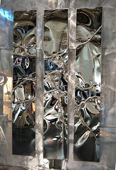 deco mural en fer id 233 es de d 233 coration murale en fer archzine fr