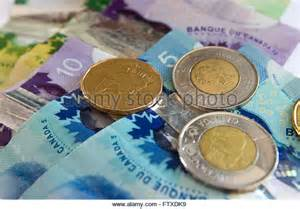 Canadian Currency 2016