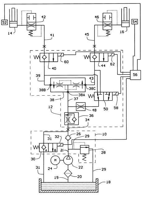 hydraulic lift wiring diagram 29 wiring diagram images