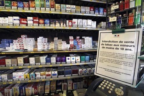 bureau de tabac proximit la vente du tabac régulée par des licences dans les