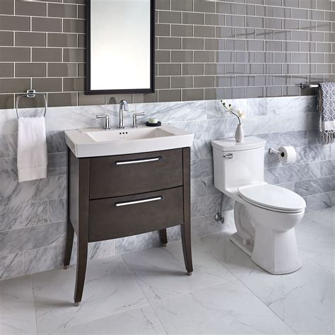 American Standard 30inch Bathroom Vanity For Townsend