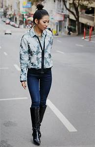 Skinny Jeans For Women With Boots | www.imgkid.com - The Image Kid Has It!