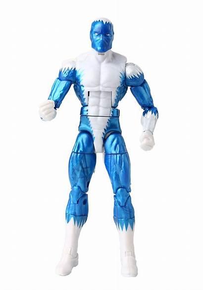 Marvel Legends Action Figure Figures Blizzard Series