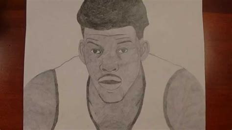 draw jimmy butler youtube