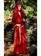 Costume - Norman Dress with Headscarf - TheVikingStore.co.uk