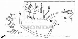 Honda Hht35s Ukat Trimmer  Brush Cutter  Usa  Vin  Haha