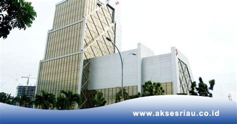 lowongan bank riau kepri pekanbaru
