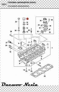 2000 Daewoo Nubira Radio Wiring Diagram