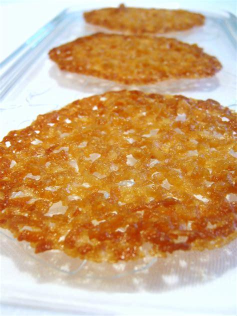 lemon tuile recipe meyer lemon lace tuiles recipe dishmaps