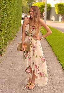 Kleid Hochzeitsgast Lang : langes sommerkleid 5 besten2 wedding pinterest kleider sommer kleider und mode ~ Eleganceandgraceweddings.com Haus und Dekorationen