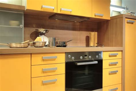 modern kitchen paint colors ideas bold yellow color modern kitchen design ideas kitchen