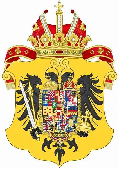 Clipart Roman Holy Rome Silesian Arms Coat