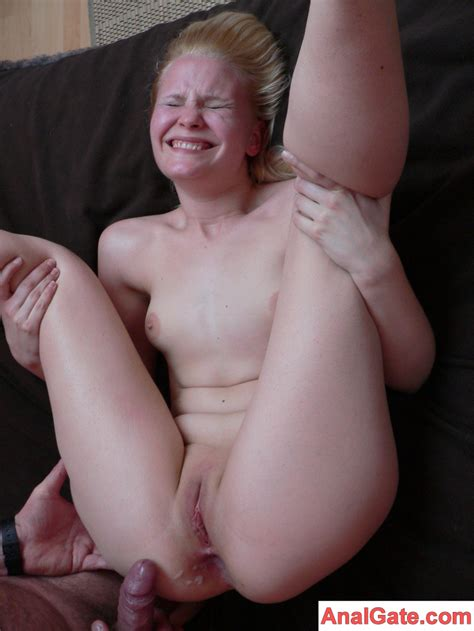 Amateur Girl And Attila Schuster Natural Blonde Teenage Girl Tries Anal With Old Man 1844