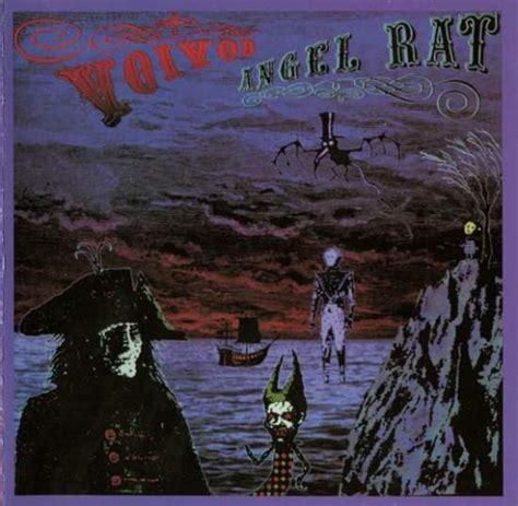 Voivod  Angel Rat  Reviews  Encyclopaedia Metallum The