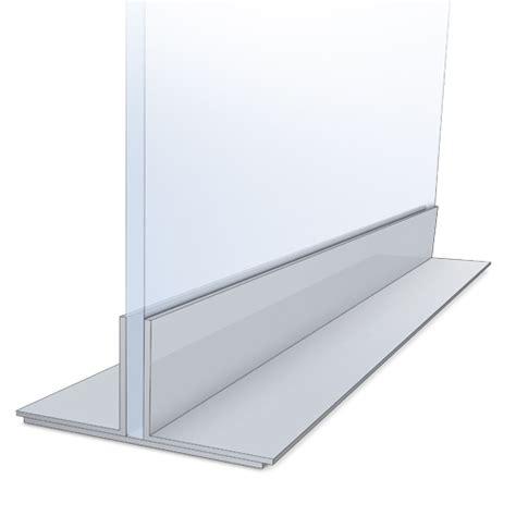 floor l base sign holder stands vertical stand up sign holder floor