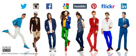 Vanichi: What if guys were social networks   Ads of the World™