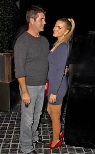 Simon Cowell's Baby News: I'm So Happy for Him! Says Pal ...