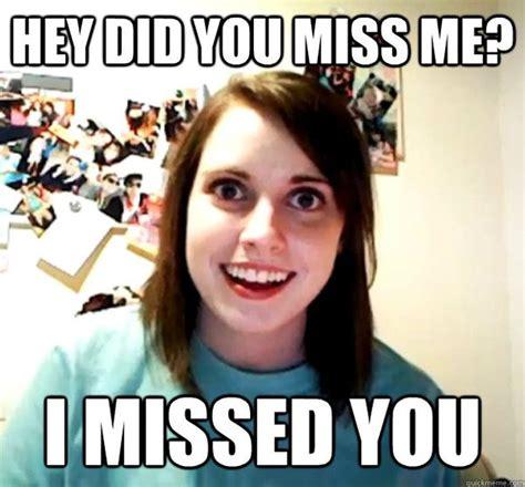Funny Miss You Memes - i miss you meme funny miss you gif