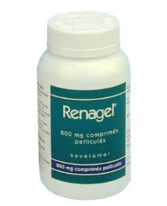 Renagel - DIALYSIS MOVER
