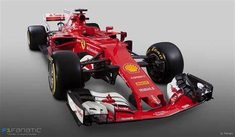 Sf70h Technical Analysis Of Ferrari's New 2017 Car · F1