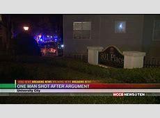 Man Shot At Apartment Complex Near UNCC Dies From Injuries