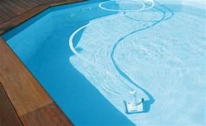 Comment Nettoyer Le Fond D Une Piscine Sans Aspirateur : aspirateur piscine coque ~ Melissatoandfro.com Idées de Décoration